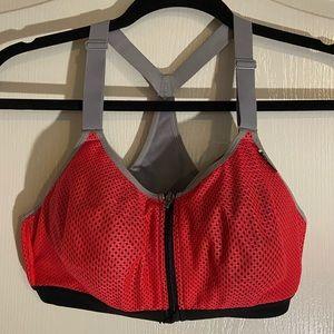 Victoria Secret racer back sport bra